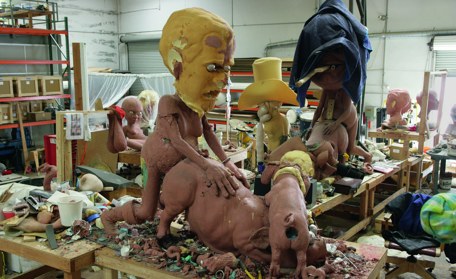L'arte contemporanea come (brutta) nuova religione mondiale. Tra chierici e curator, intervista ad Angelo Crespi