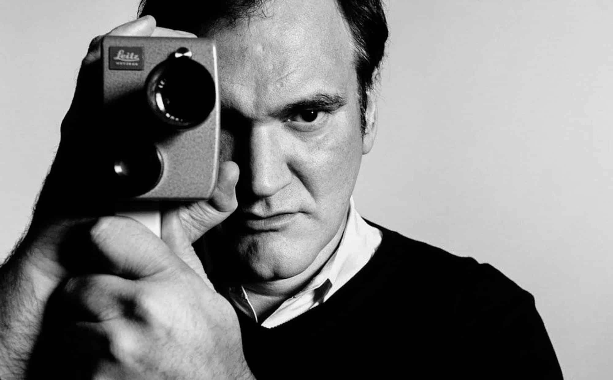 Se Quentin Tarantino deciderà di dedicarsi in seguito alla scrittura, il suo ritiro dal cinema può far meno paura