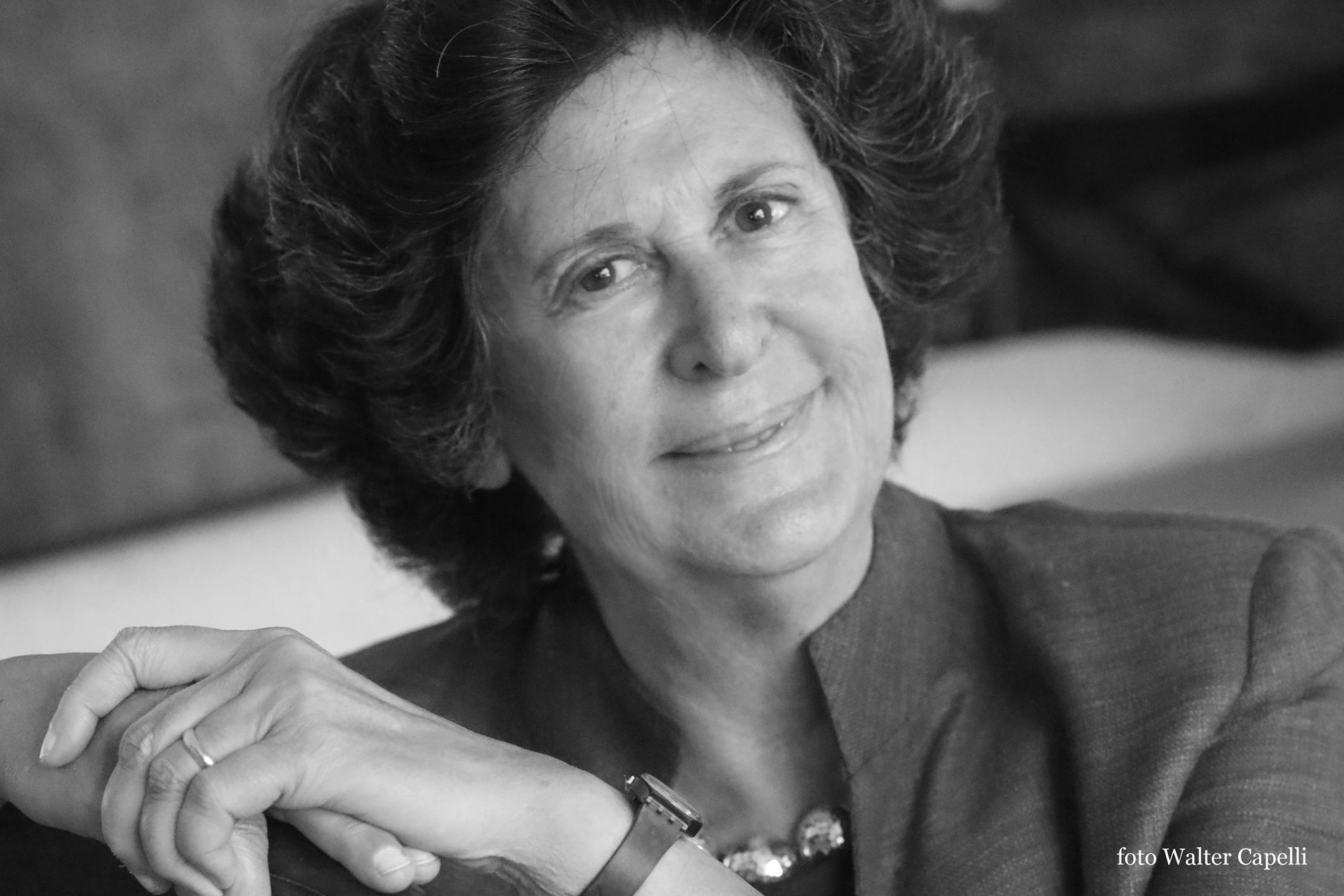 A tu per tu con Ilaria Borletti Buitoni: per l'Italia ci vuole un New Deal culturale