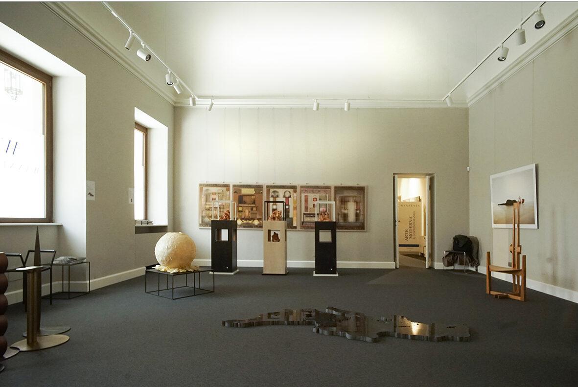 L'oggetto celibe. Wannenes ospita la mostra di Hoperaperta, a Milano