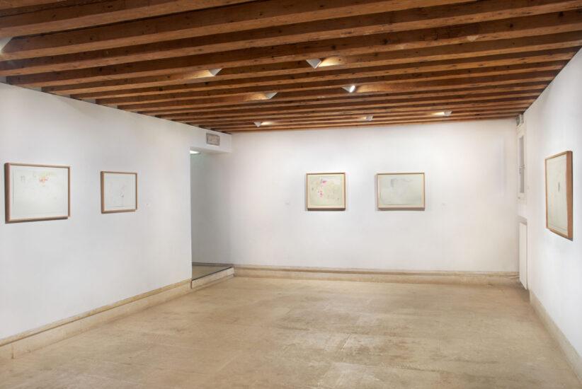Doppel, Installation view. Ph: Clelia Cadamuro