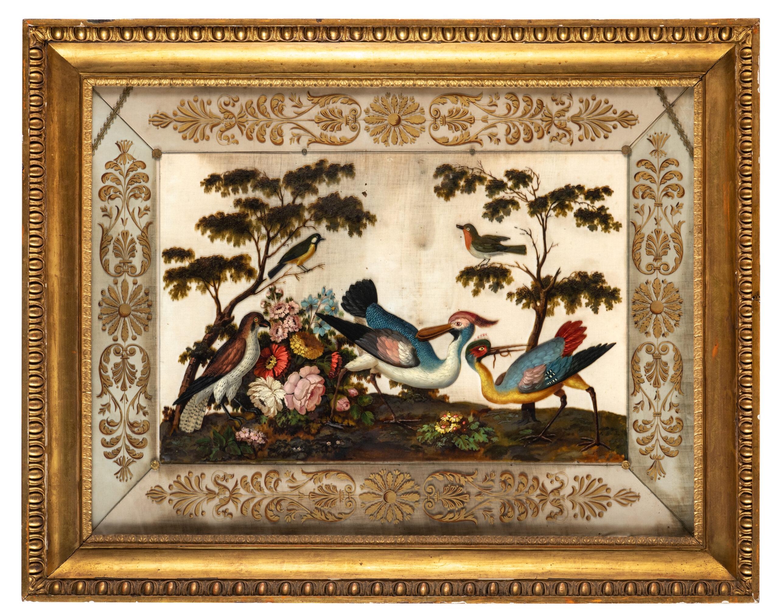 Wannenes. Fascino e storia si incontrano nell'asta di Arredi, Sculture e Oggetti d'Arte