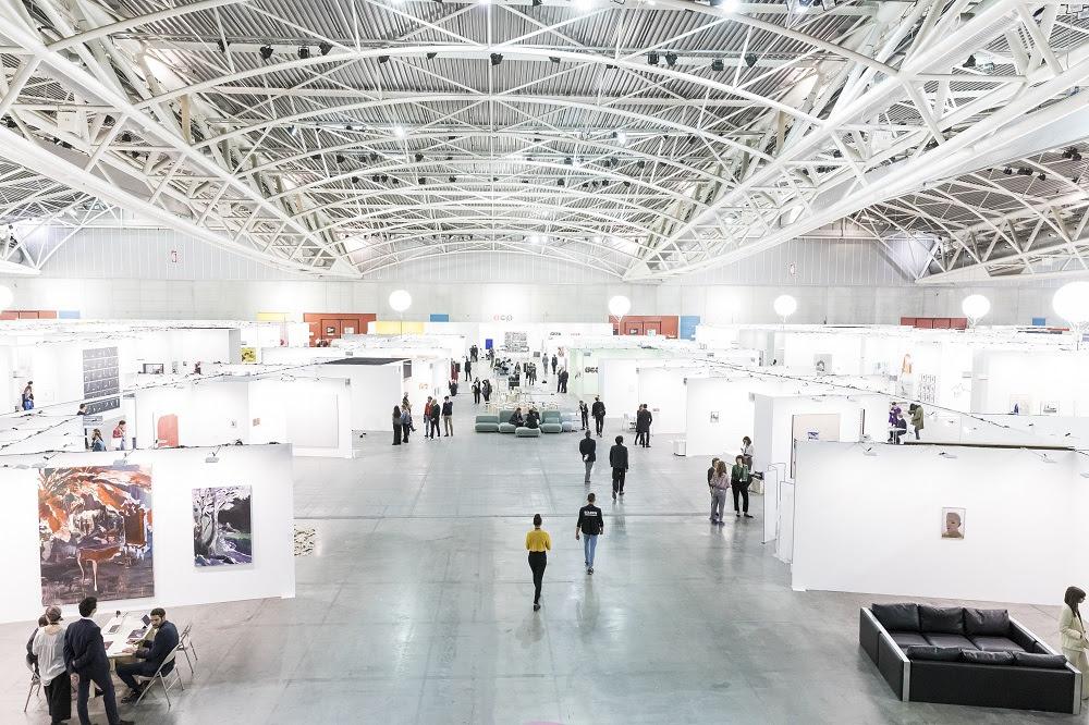 154 gallerie per Artissima. Ecco come sarà l'edizione 2021 della fiera di Torino
