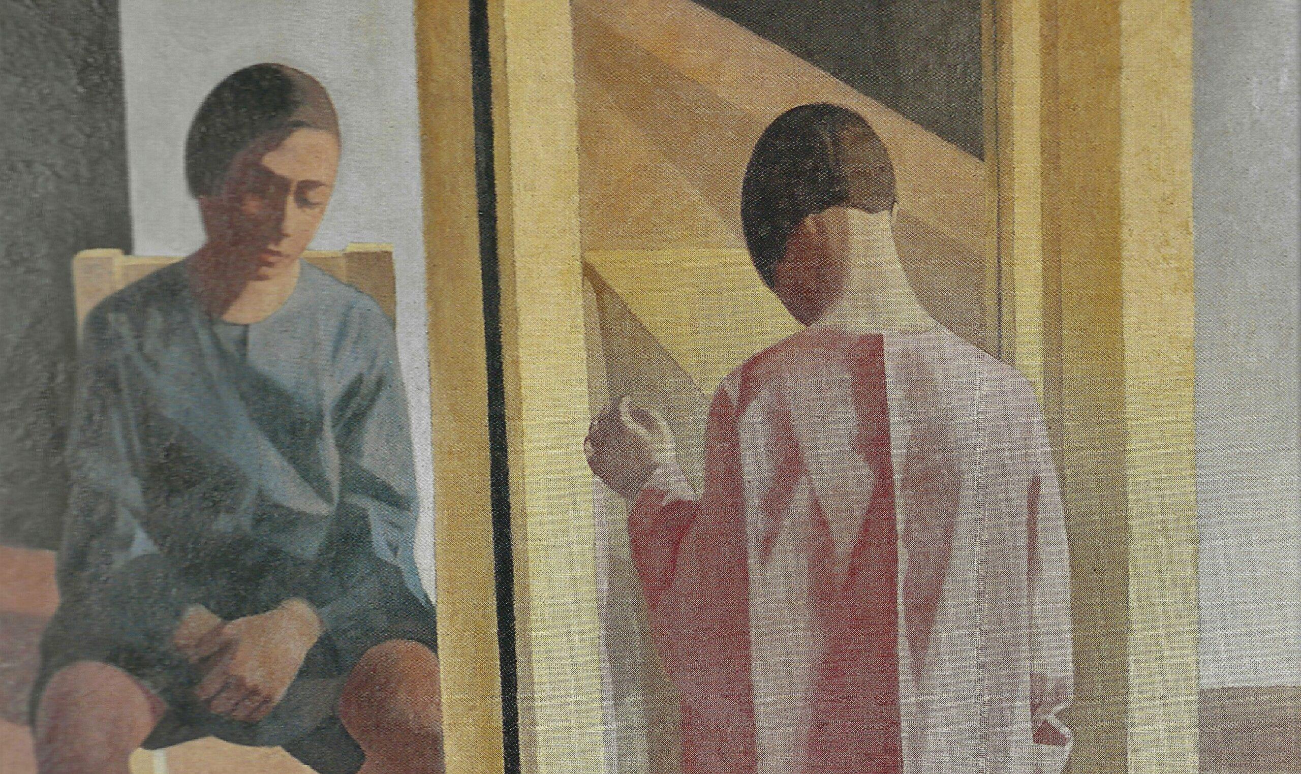 Una grande mostra inaugura la terza galleria milanese di Maurizio Nobile Fine Art