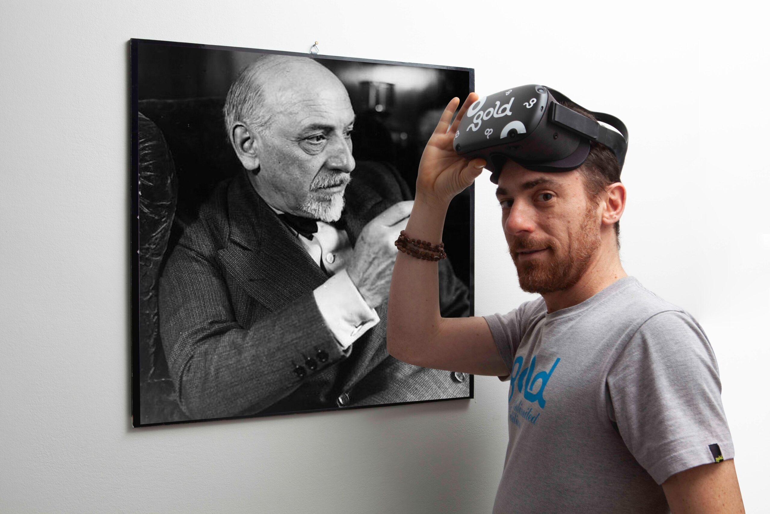 Musica elettronica, performance e Virtual Reality. Torna a Roma Digitalive