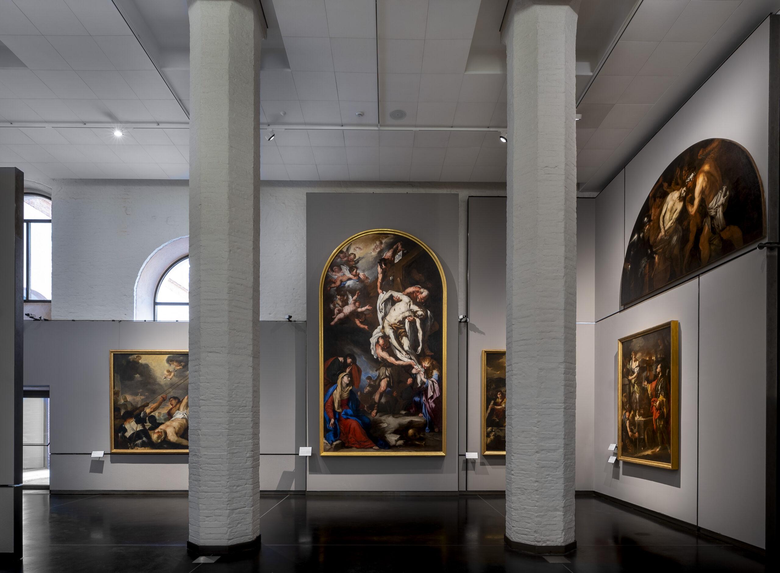 Nuove sale, nuove opere: le Gallerie dell'Accademia di Venezia si ampliano