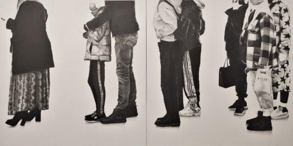 Gabriele Siniscalco, V.U.C.A, vincitore Contest Show and tell - Pensa, crea, mostra