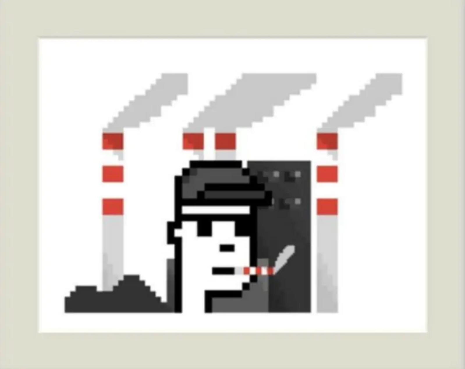 NFT, Pranksy acquista un Banksy con link sul sito ufficiale ma è una truffa. Poi, il colpo di scena…