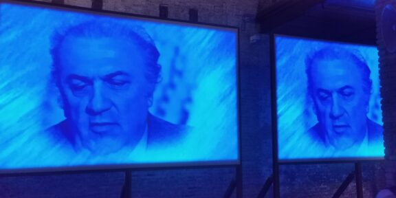 Il Fellini Museum, a Rimini