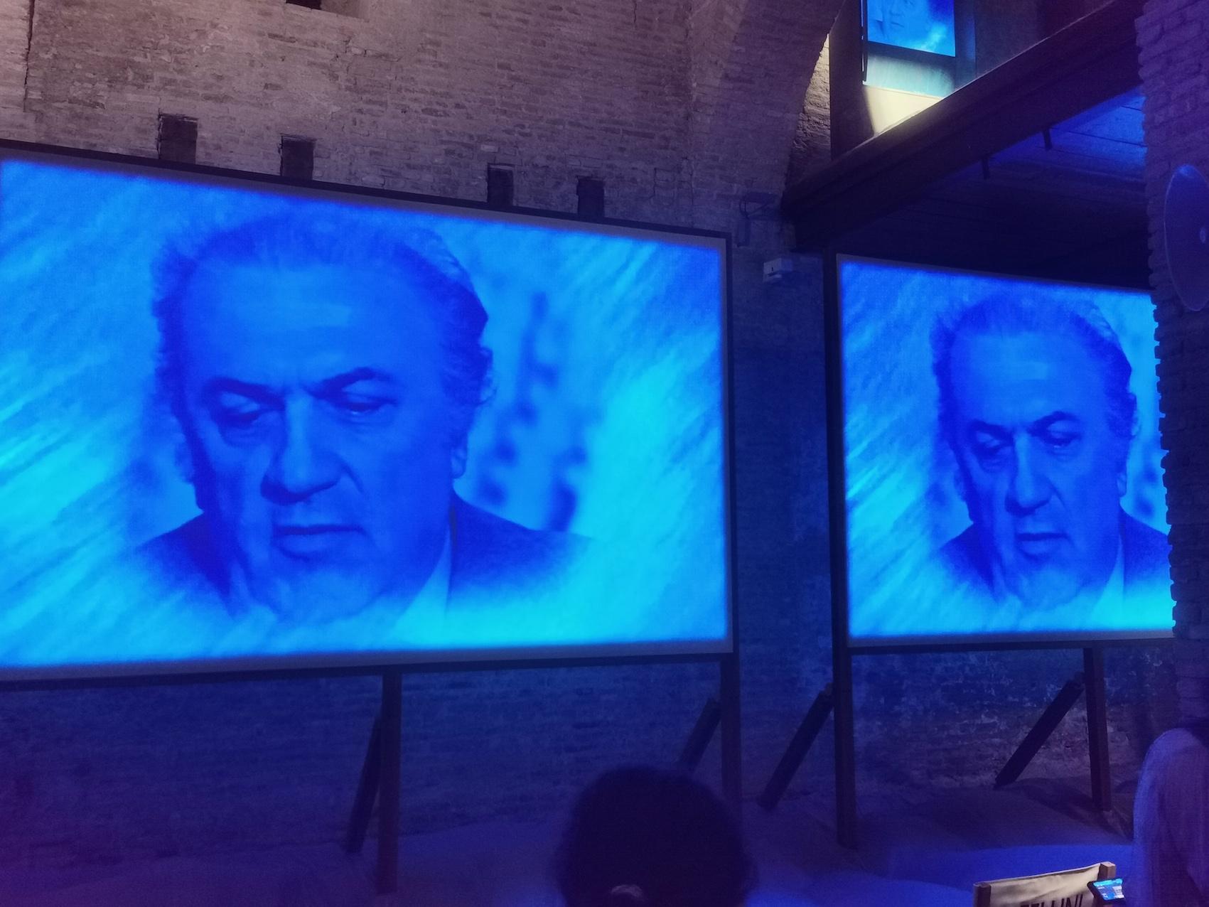 Un genio, una città. Rimini e il Fellini Museum