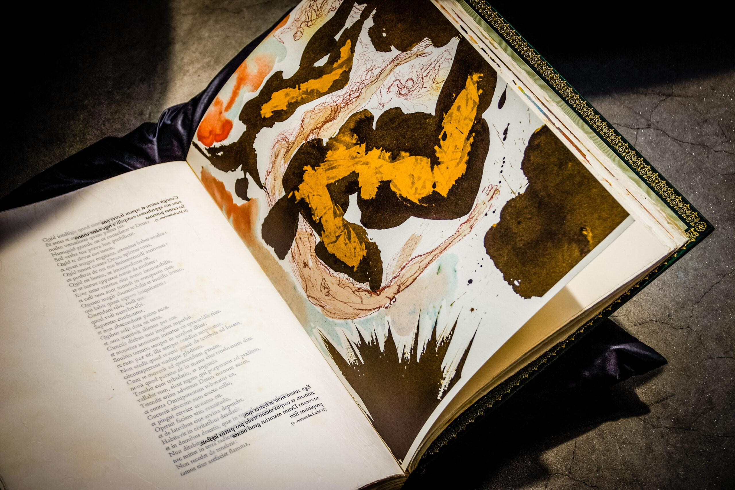 Dalla Bibbia di Dalì alla monografia di Picasso. La nuova asta de Il Ponte
