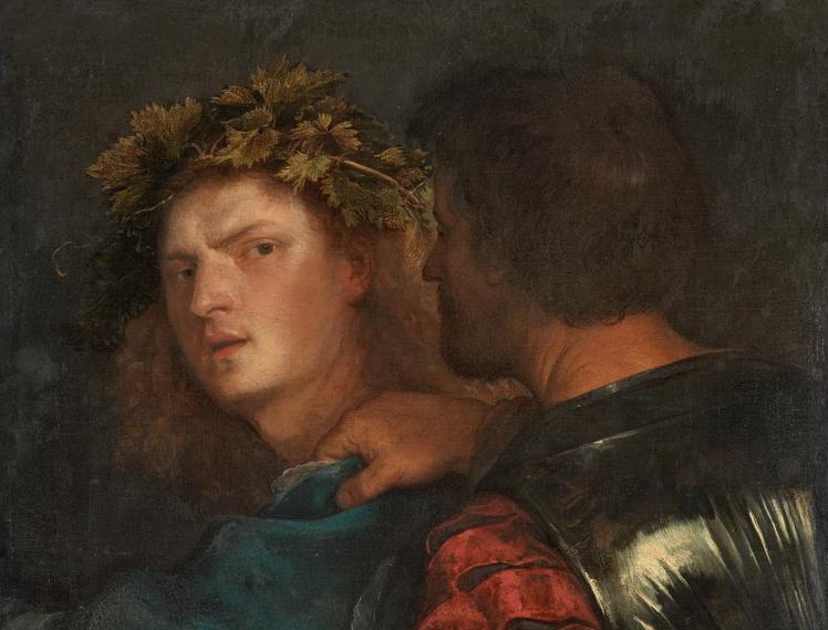 Il Bravo torna a Venezia: in mostra il capolavoro giovanile di Tiziano