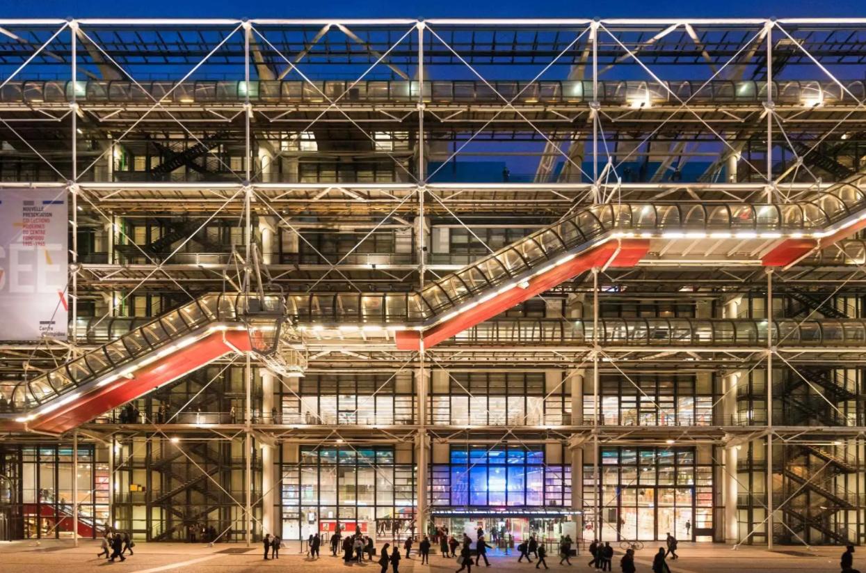 Premio Marcel Duchamp 2021: i finalisti e la mostra al Centre Pompidou