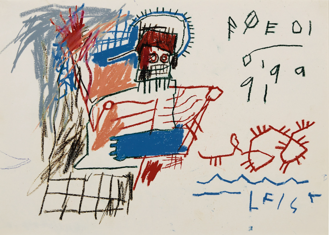 Steve Aoki per Sotheby's. É lui il nuovo curatore di Contemporary Curated