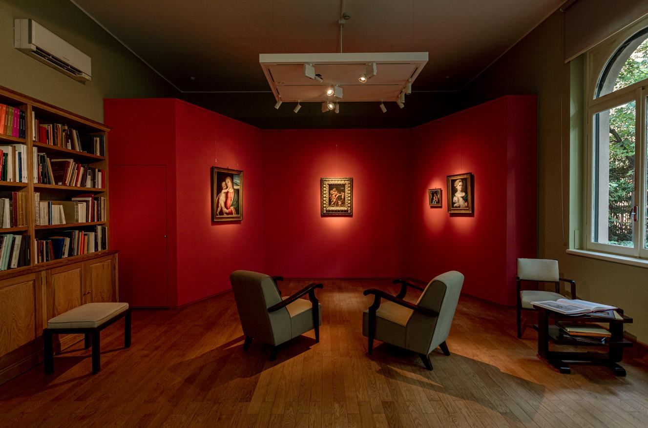 Galleria Canesso apre un nuovo spazio a Milano con due opere di Antonio Campi