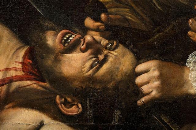 La storia del Caravaggio di Tolosa (e Tintoretto), in Art Night su Rai5