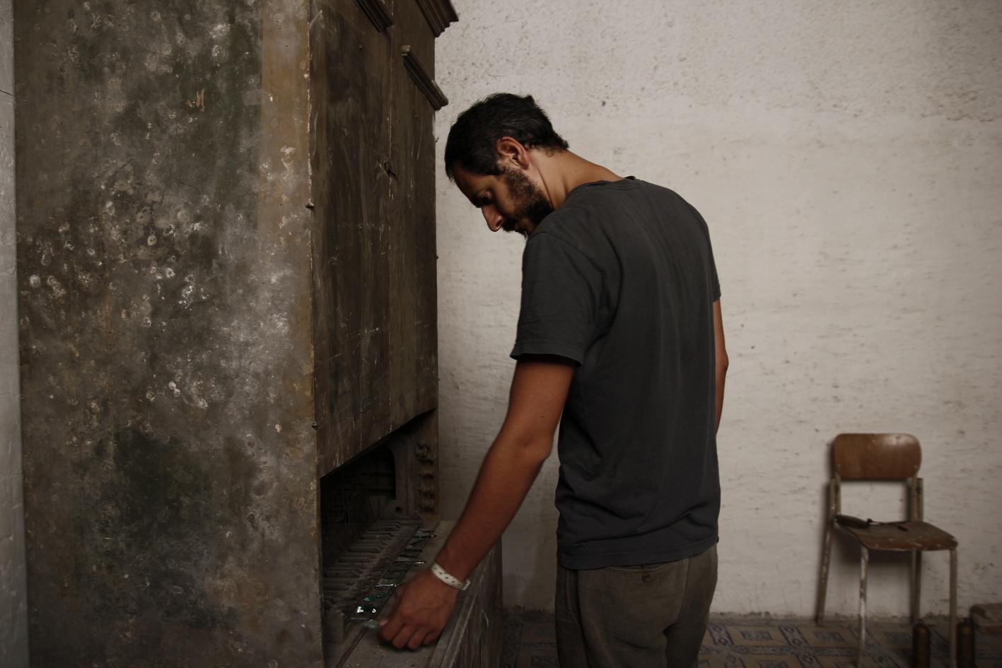 Quadriennale di Roma: l'artista Gian Maria Tosatti è il nuovo direttore artistico