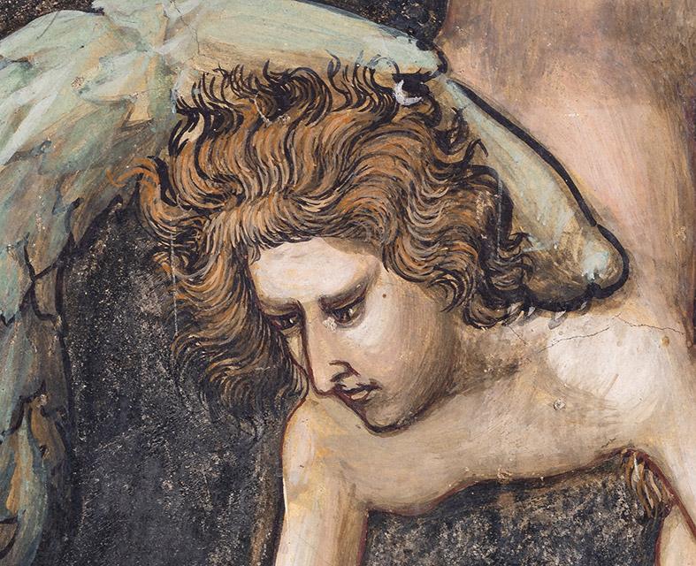 Dante 700 e le visioni sull'arte del Sommo Poeta, in un documentario su Rai5