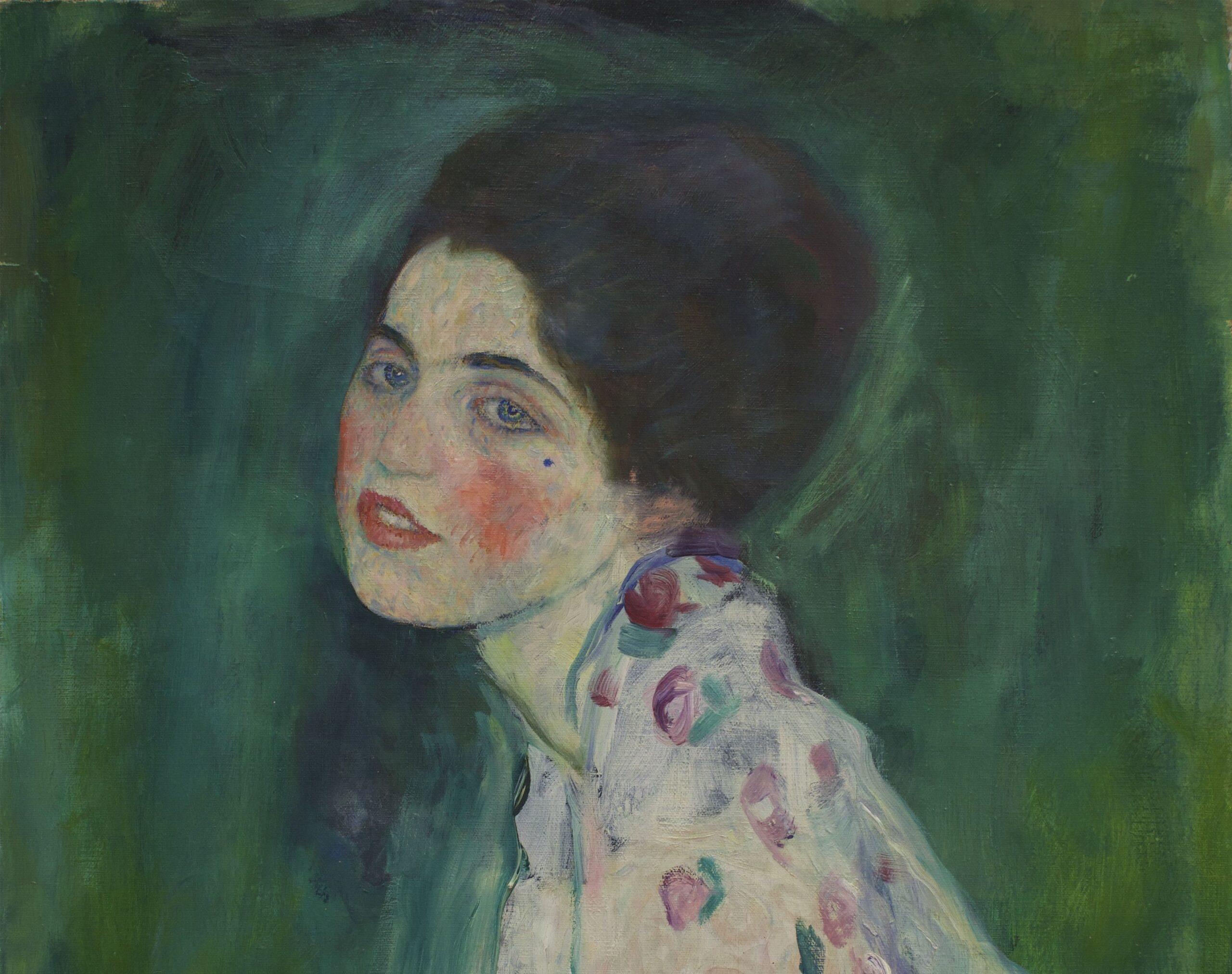 Gustav Klimt pubblico e privato. A Roma e a Piacenza un grande progetto espositivo