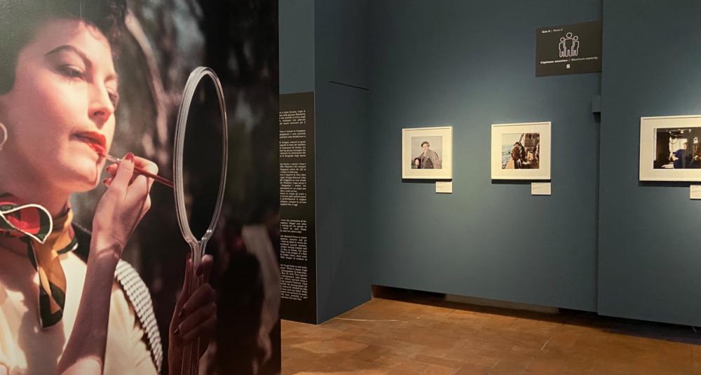 Robert Capa alle Gallerie Estensi di Modena