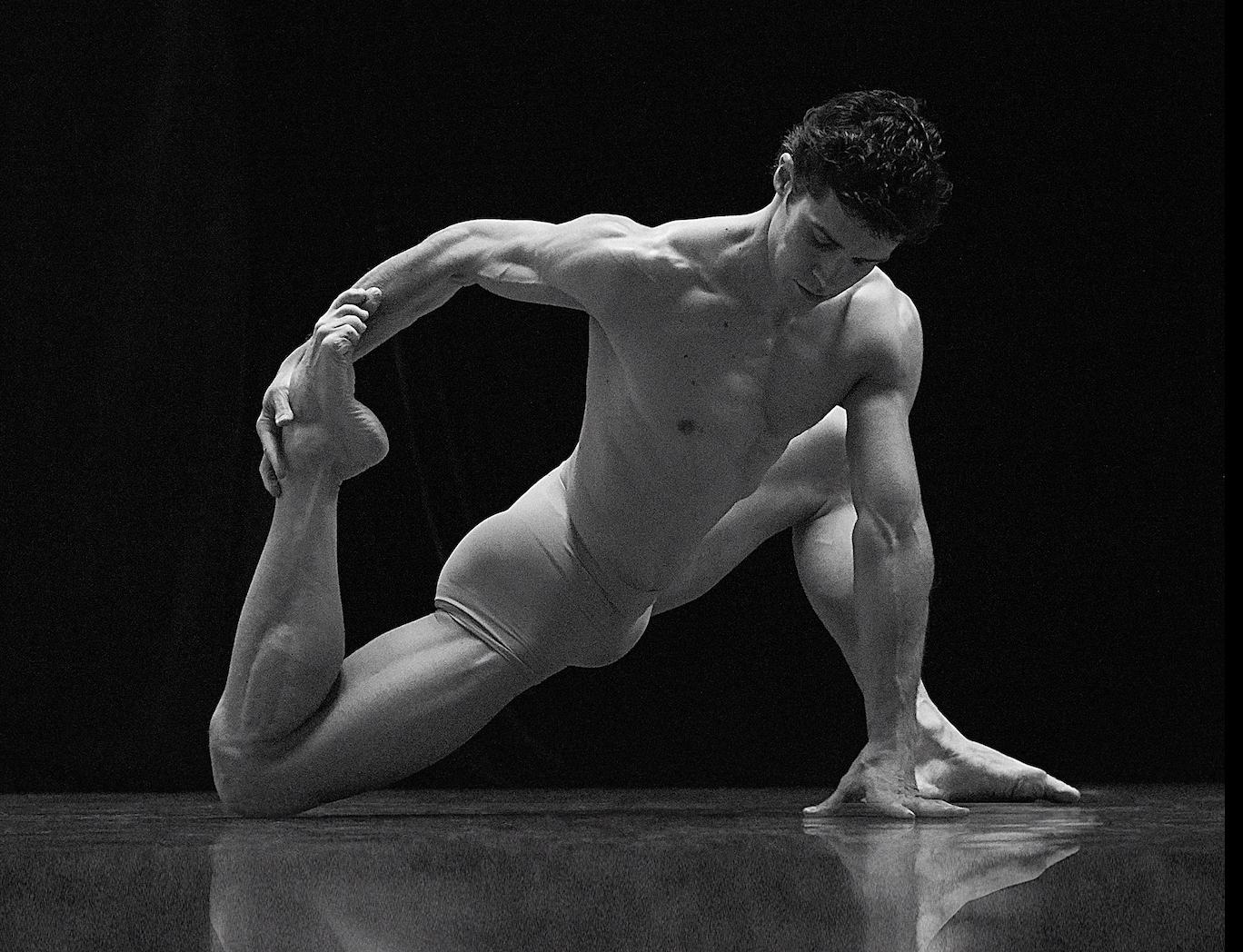 Gastel e Bolle: l'arte della fotografia incontra l'arte della danza in una mostra a Milano