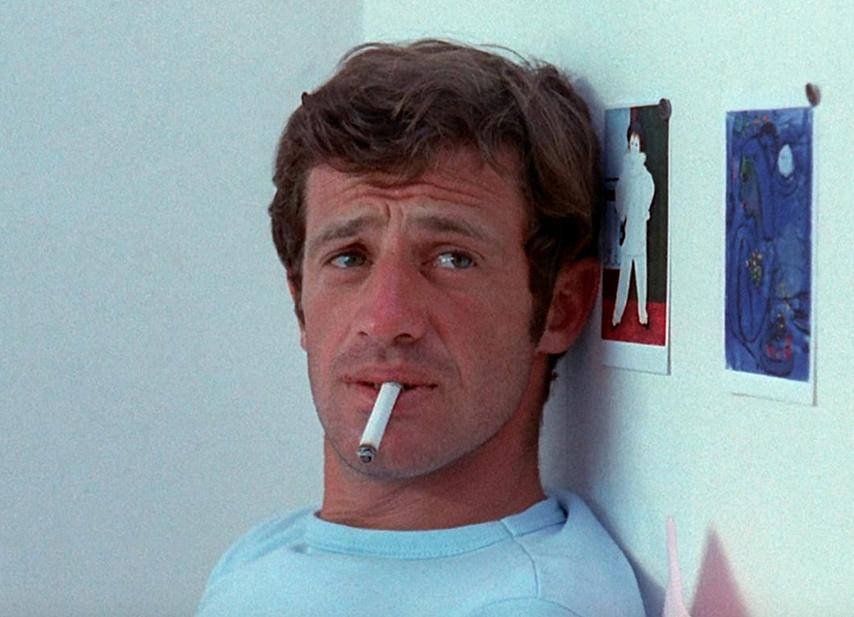 È morto Jean-Paul Belmondo, mito del cinema francese