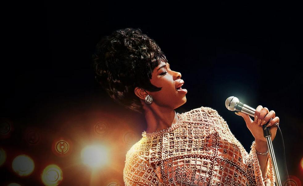 Respect, la leggenda di Aretha Franklin, The Queen of Soul