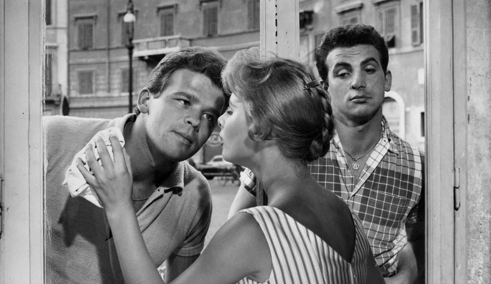 Bisogni e desideri: Società, consumi e cinema in Italia
