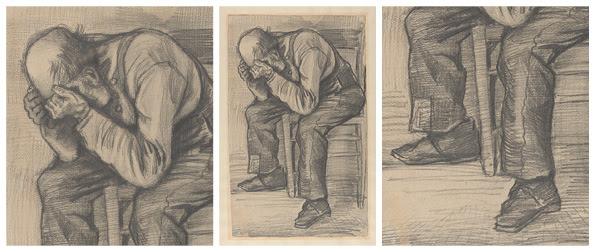 """È van Gogh!"". Ecco l'ultimo straordinario disegno attribuito al genio olandese"