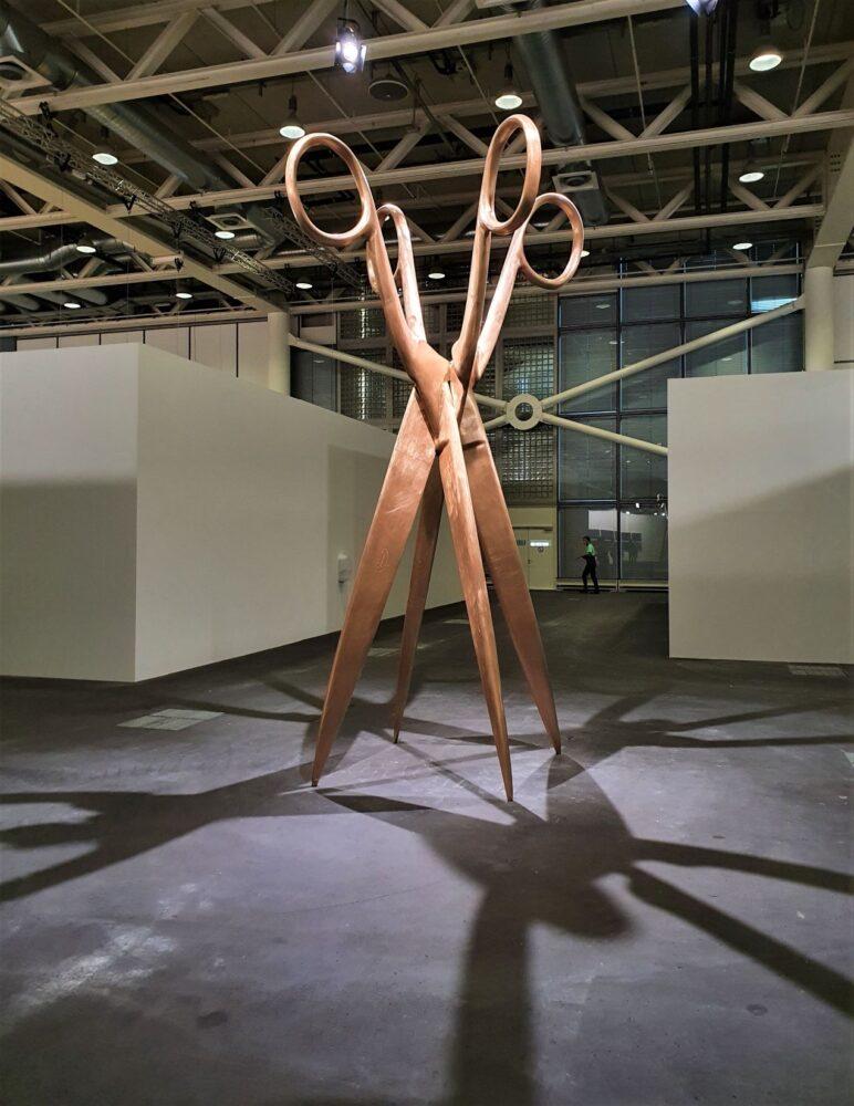 VALIE EXPORT, Die Doppelgangerin, 2010