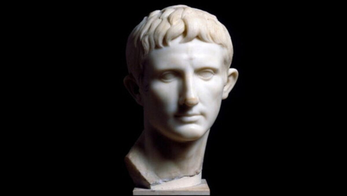 L'imperatore torna a casa. Dopo 83 anni il ritratto di Augusto ritorna a Centuripe, in Sicilia
