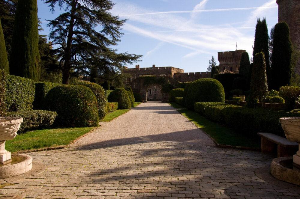 Le Chateau de la Napoule