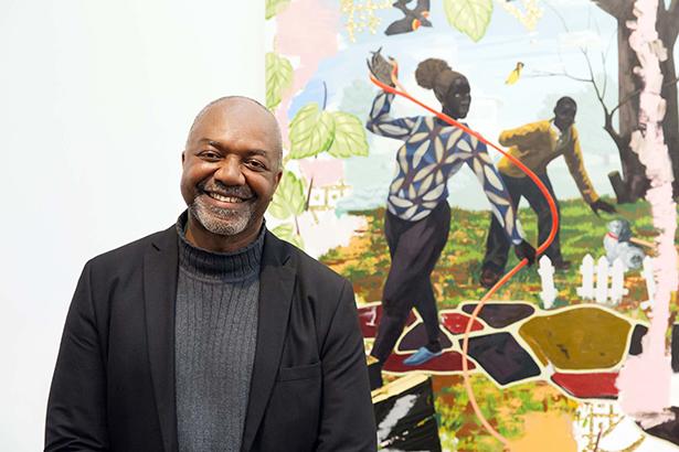 Kerry James Marshall torna all'arte pubblica: realizzerà le vetrate della National Cathedraldi Washington