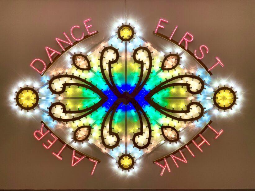 Marinella Senatore - Dance first think later - Museo del Novecento, Milano