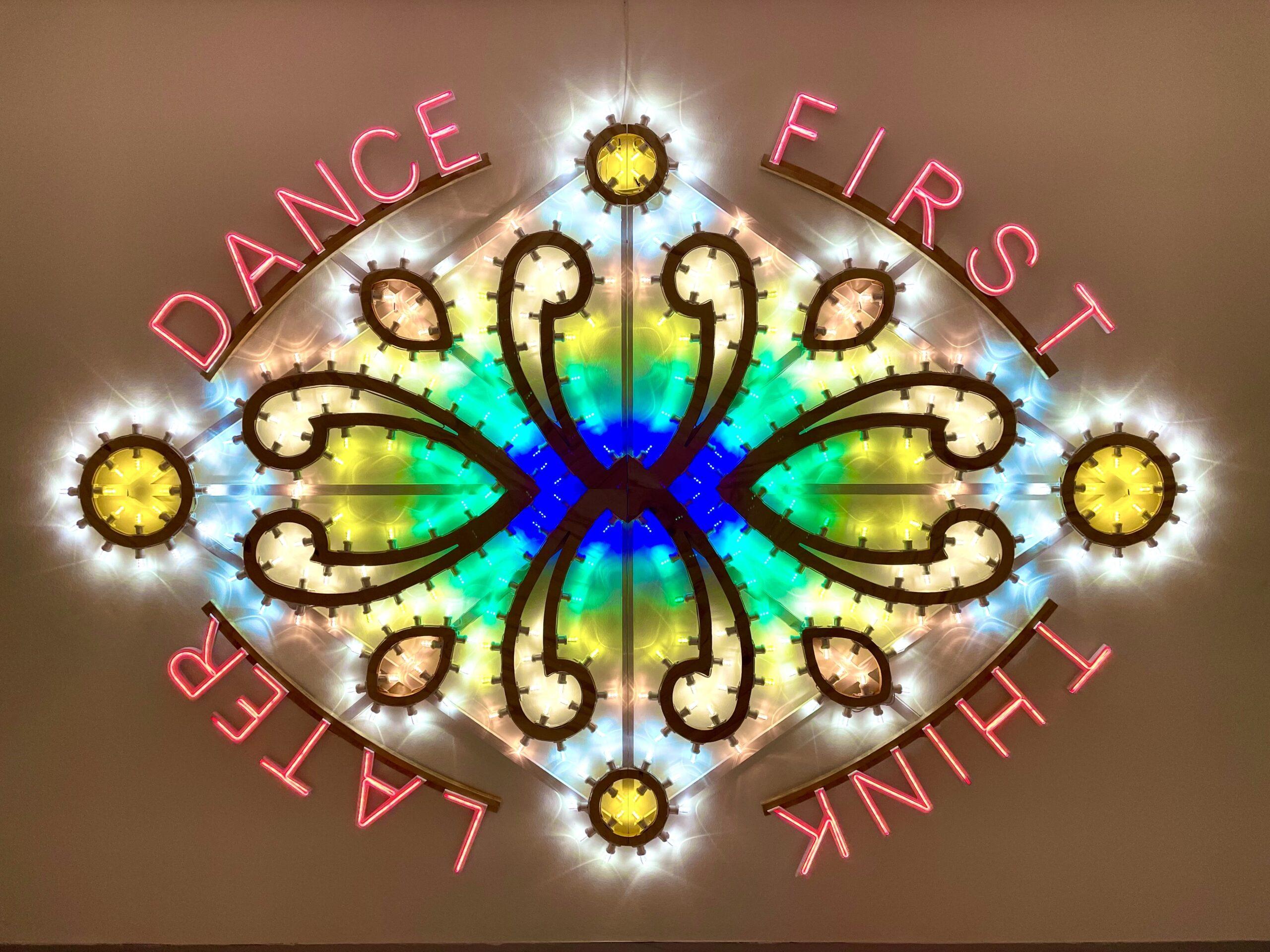 Dance first think later. Marinella Senatore in mostra al Museo del Novecento di Milano