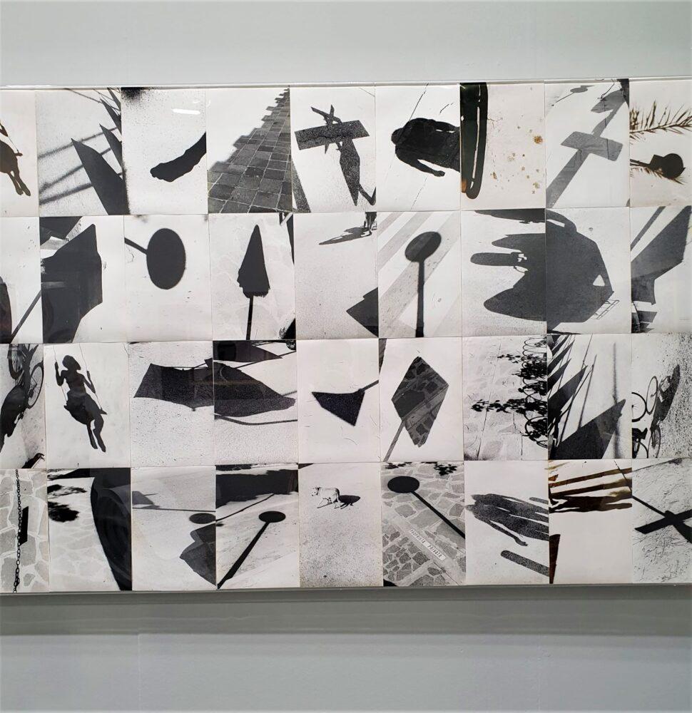 Le 36 stampe di Cesare Leonardi (Estate 3, Rimini, 1975), da Verolino