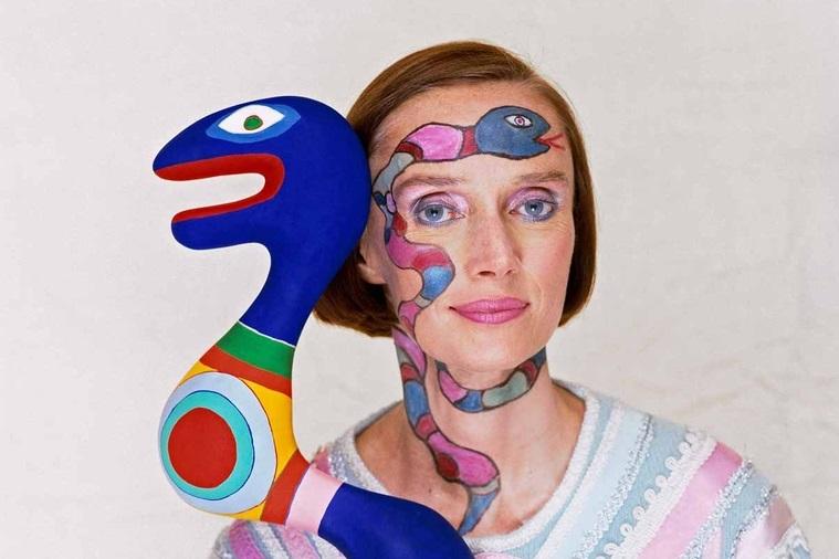 Niki de Saint Phalle fra introspezione e proiezione. La mostra a Capalbio