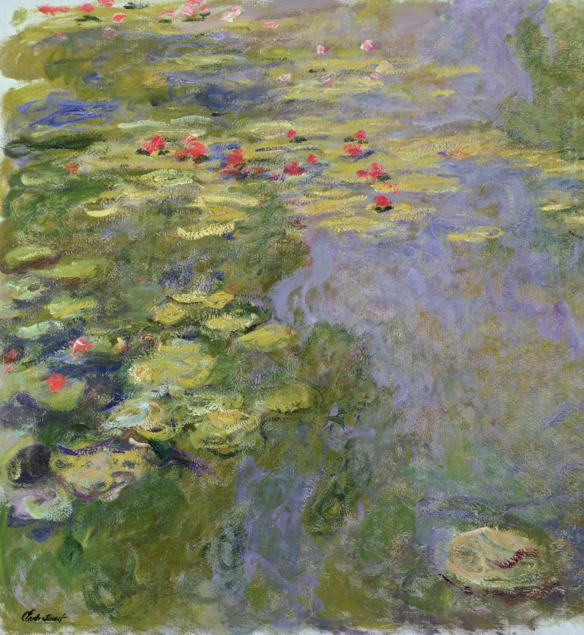 Dalle nebbie londinesi ai riflessi umidi di Giverny. Le luci di Monet si rivelano a Milano