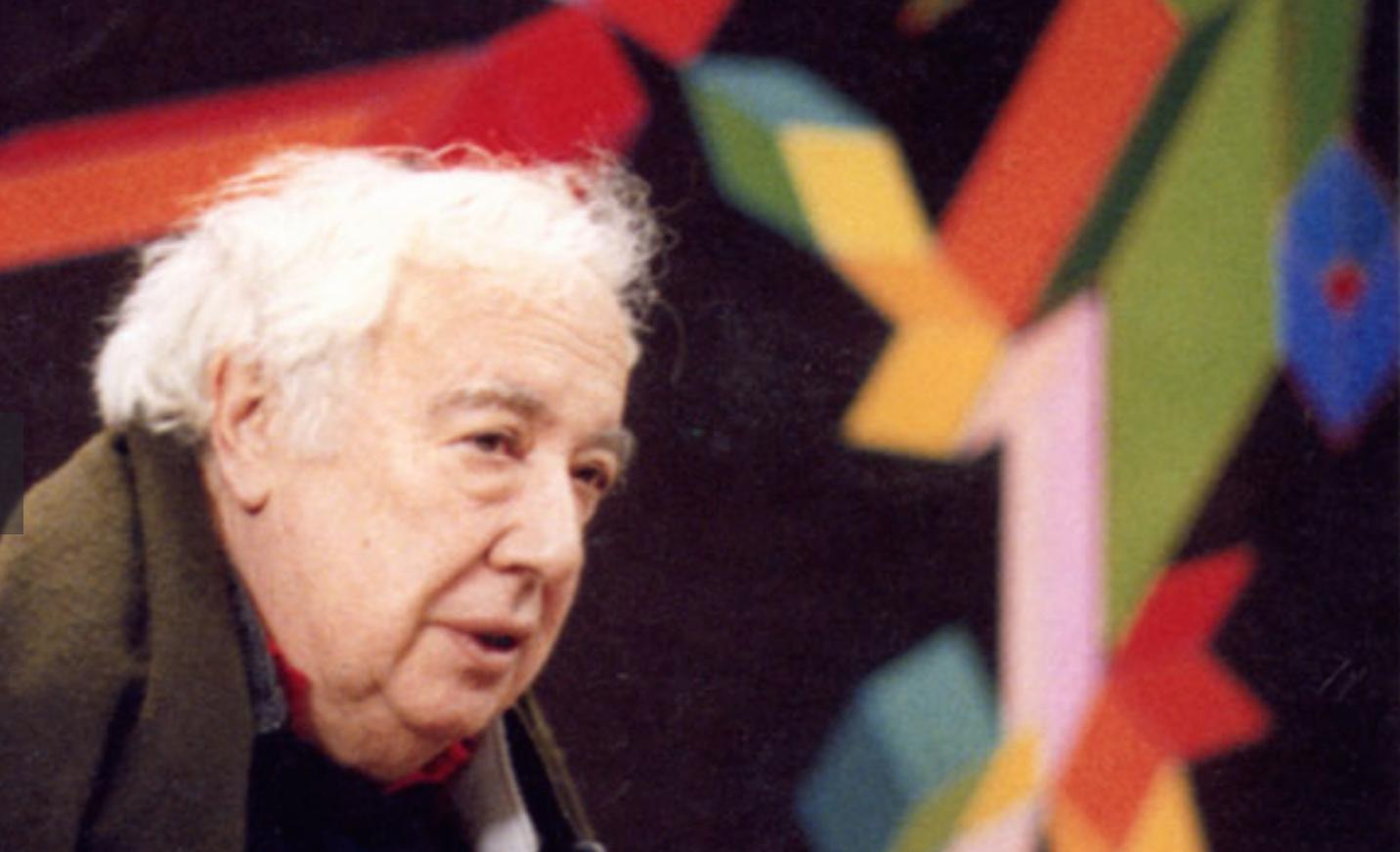 È morto Achille Perilli, l'ultimo grande Maestro dell'Astrattismo italiano