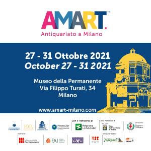 AMART 2021