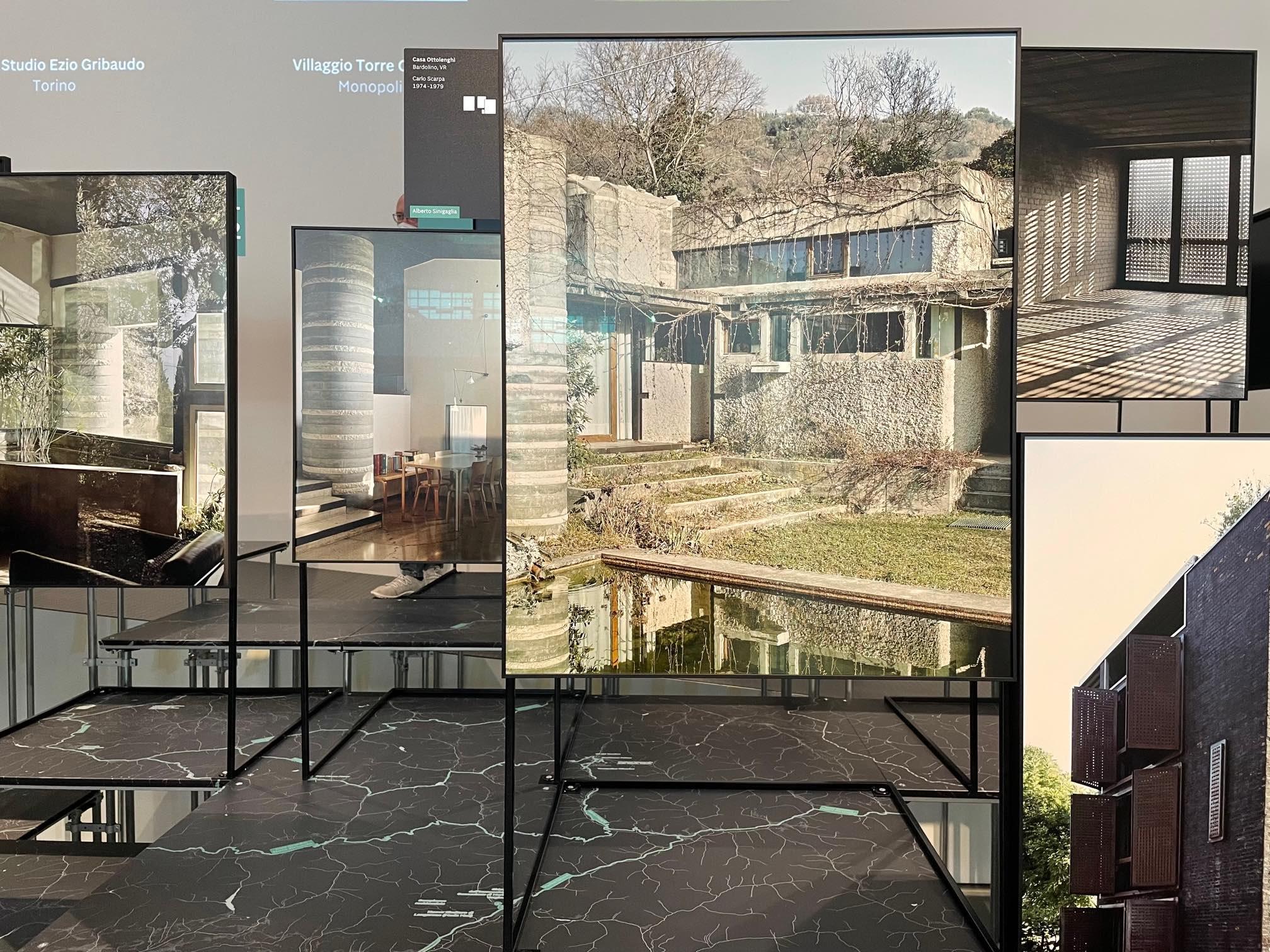 La potenza della fotografia di raccontare l'architettura, la mostra alla Triennale di Milano