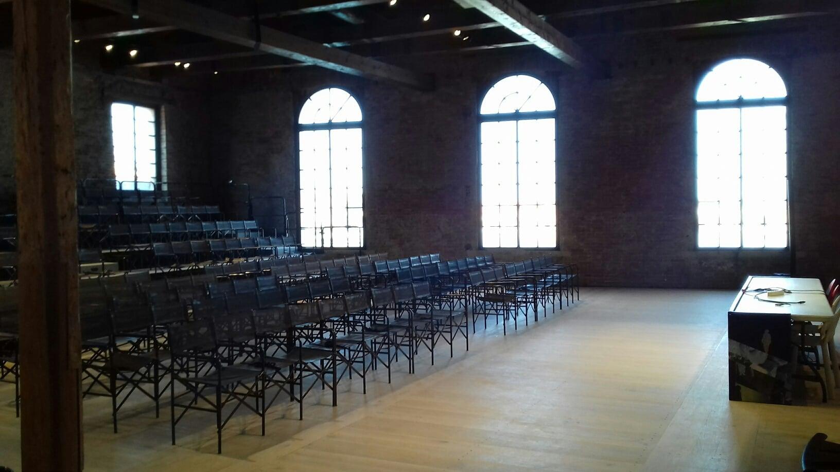 Todolì, Borja Villel, Mazzone. Alla Biennale Architettura si parla di Museo e grandi mostre