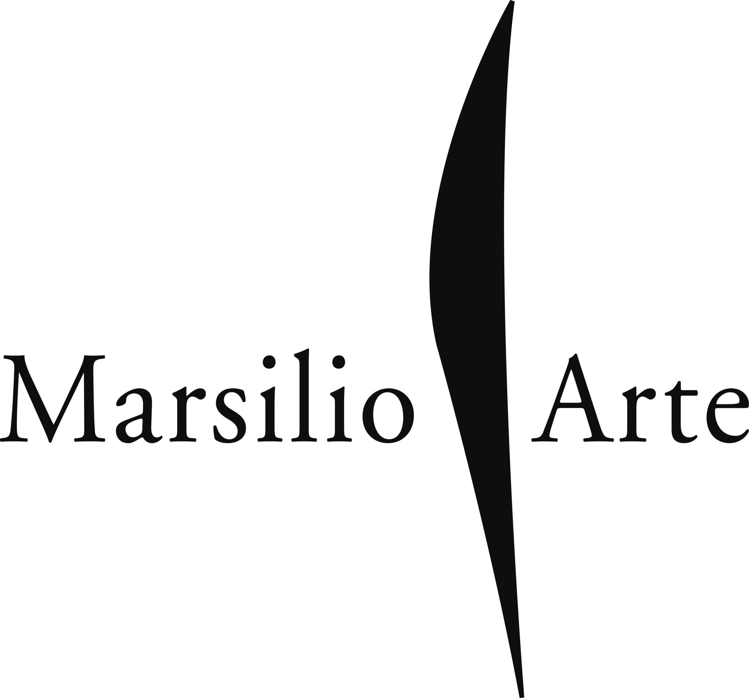 Nasce Marsilio Arte: un nuovo catalizzatore e produttore culturale d'eccellenza