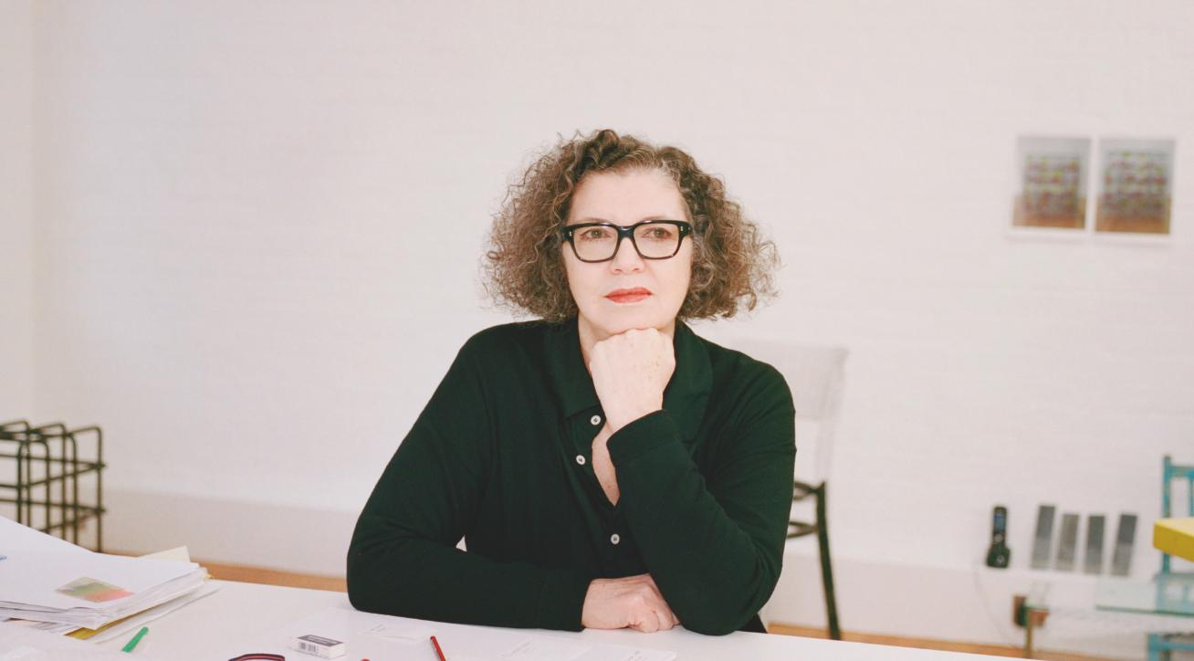 Connessione. E pace. Intervista a Mona Hatoum