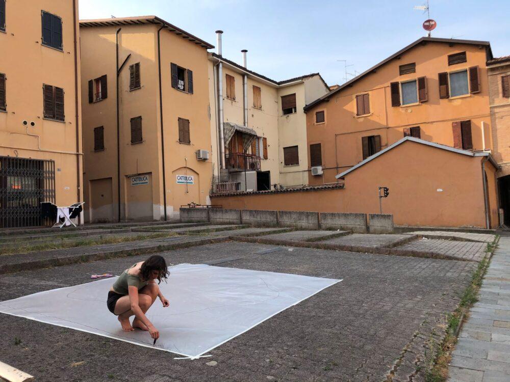 Sedimento di Chiara Gambirasio