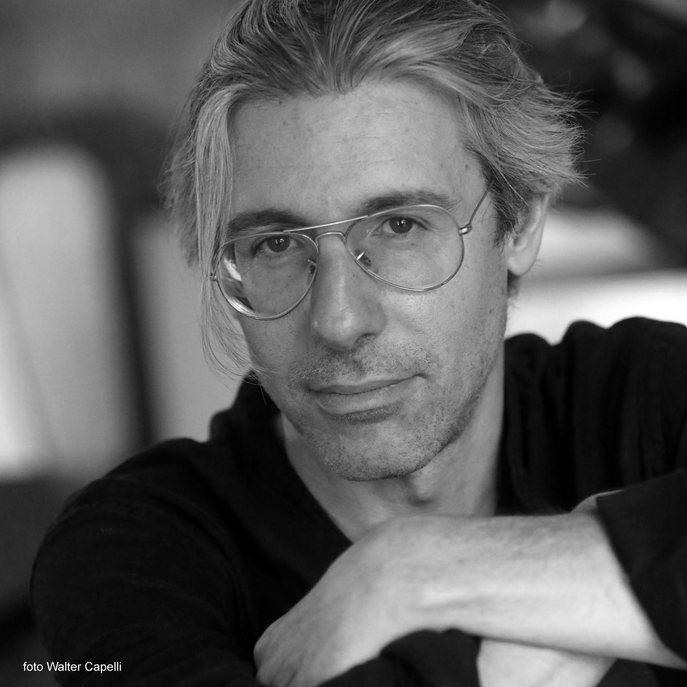 A tu per tu con Davide Brullo: in Italia non c'è più gusto a stroncare gli autori à la page