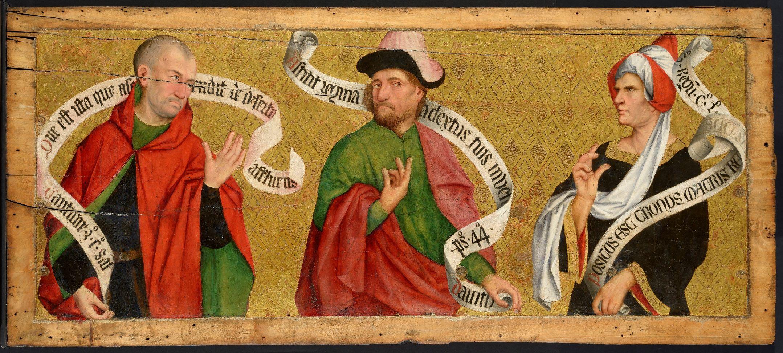 Il Rinascimento europeo di Antoine de Lonhy. Una mostra fondamentale, tra Susa e Torino