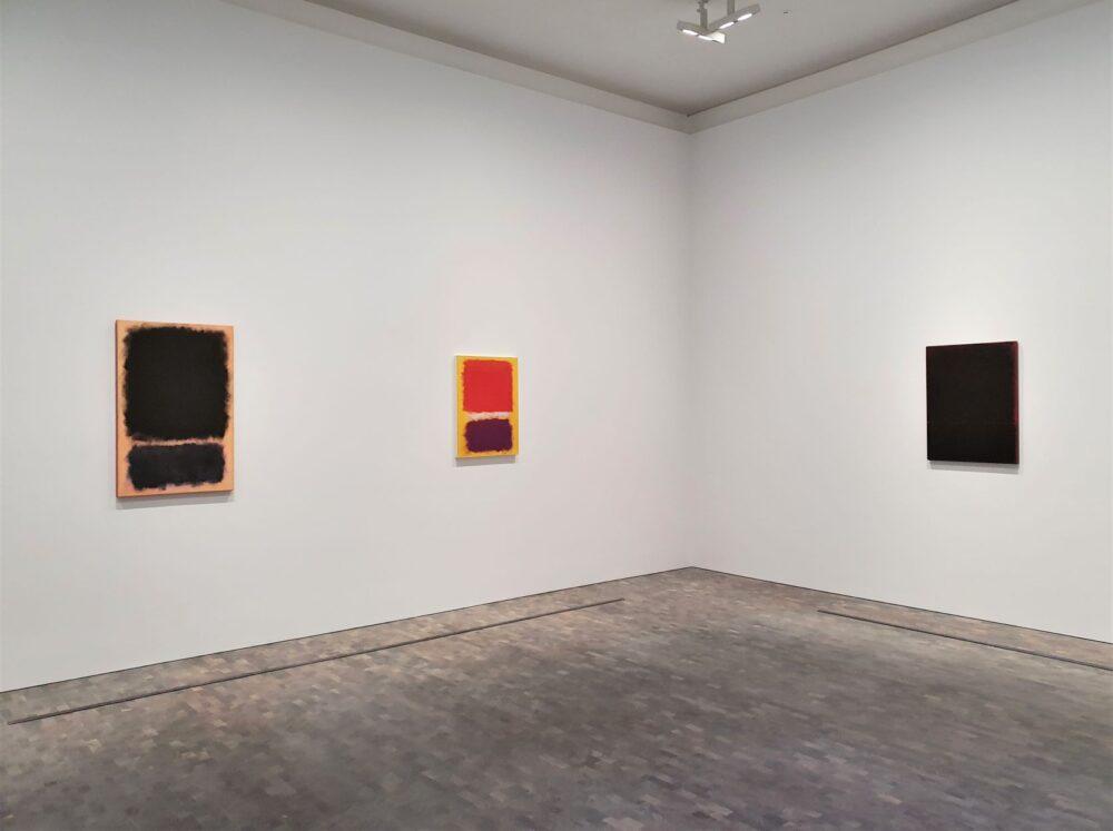 PACE - Mark Rothko