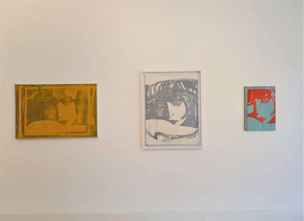 LUXEMBOURG & CO. - Giosetta Fioroni