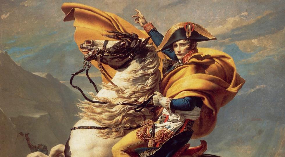 Documenti inediti, scritti satirici, libretti decantati. La Milano Napoleonica risplende alla Pinacoteca Ambrosiana
